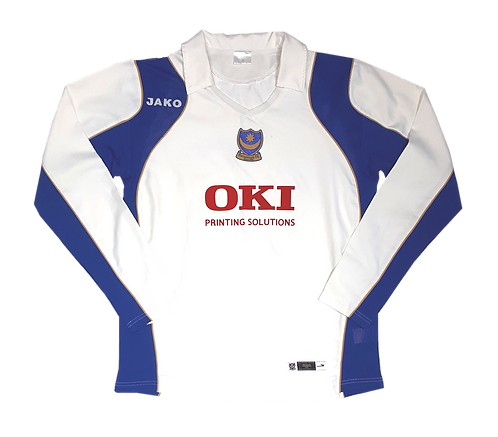 Portsmouth 2006 Away