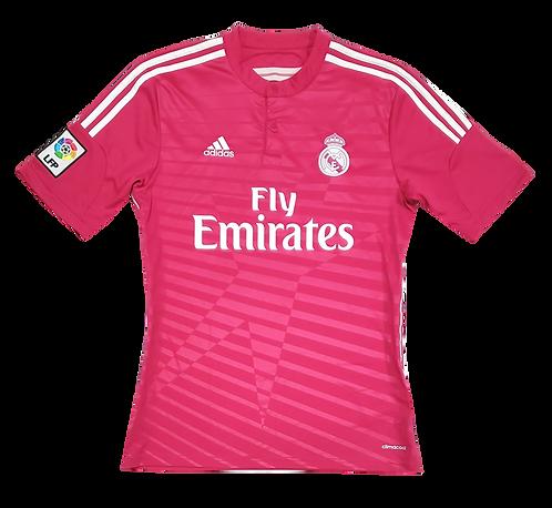 Real Madrid 2014 Away