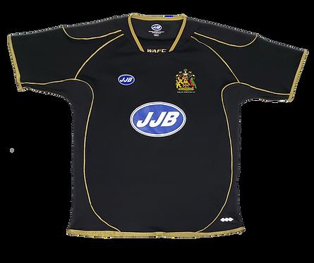 Wigan 2005 Away