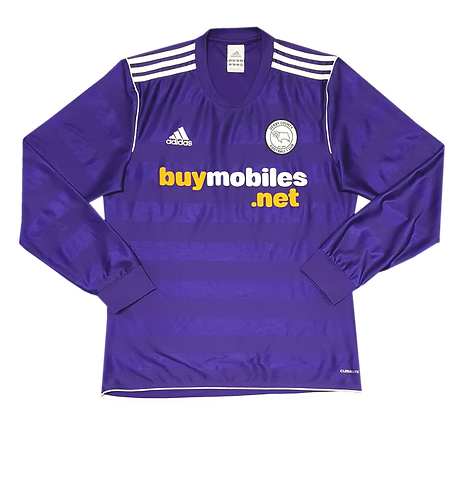 Derby County 2011 Away