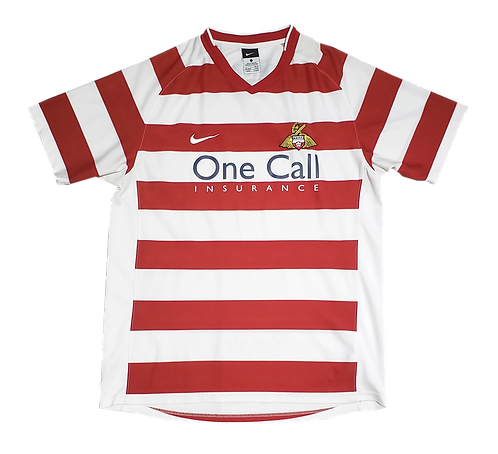Doncaster Rovers 2010 Home