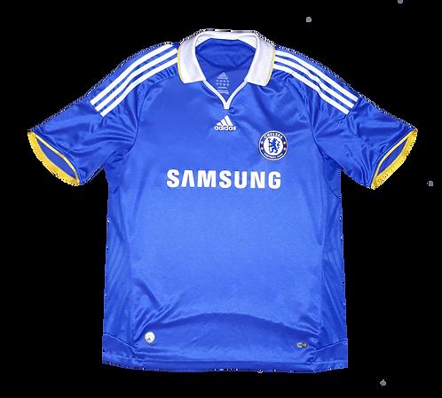 Chelsea 2008 Home 4/6