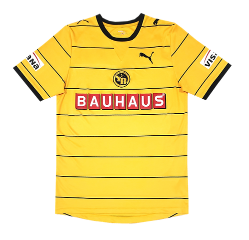 Young Boys 2011 Home