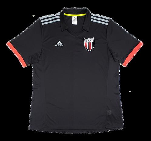 Botafogo SP 2015 Third