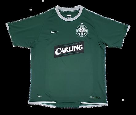 Celtic 2007 Away