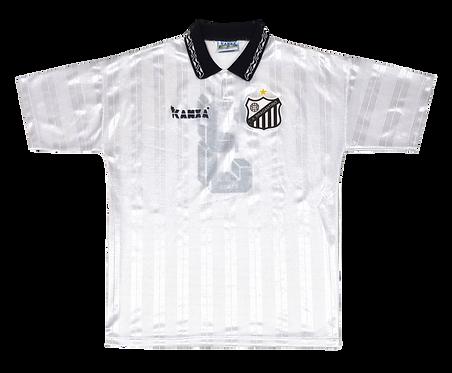 Bragantino 1996 Away #3