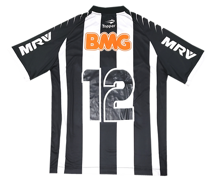 Atlético MG 2012 Home #12