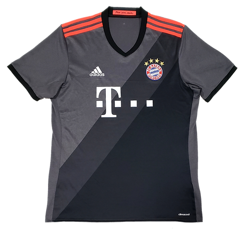 Bayern Munique 2016 Away