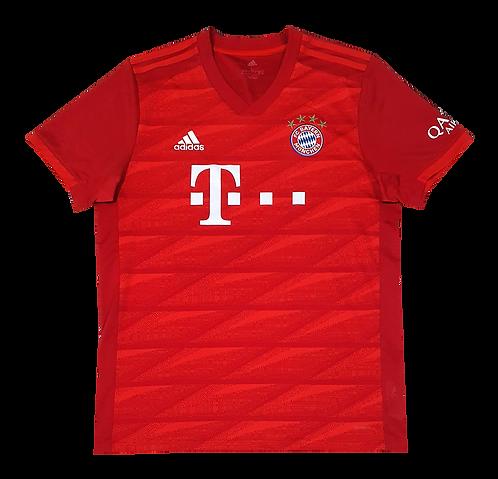 Bayern Munique 2019 Home