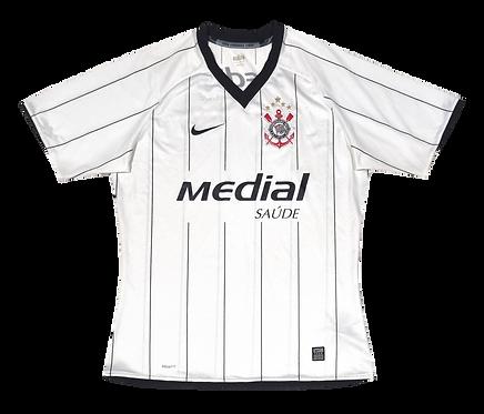Corinthians 2008 Home