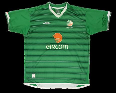 Irlanda 2003 Home 4/6