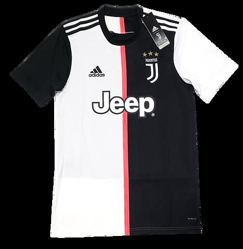 Juventus 2019 Home