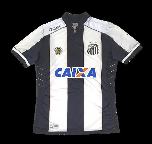 Santos 2016 Away #9 Jogador