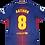 Thumbnail: Barcelona 2017 Home #8 Arthur