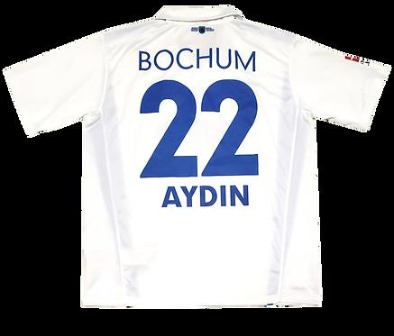 Bochum 2011 Away