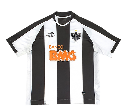 Atlético MG 2011 Home #12