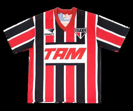 São Paulo 1993 Away #10