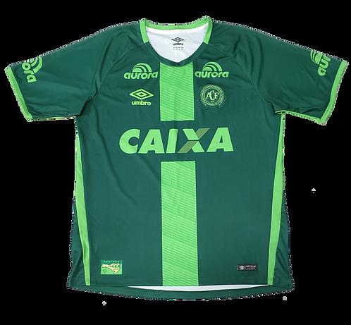 Chapecoense 2016 Third Jogador