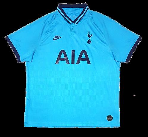 Tottenham 2019 Third
