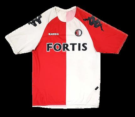 Feyenoord 2007 Home