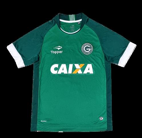 Goiás 2017 Home #9