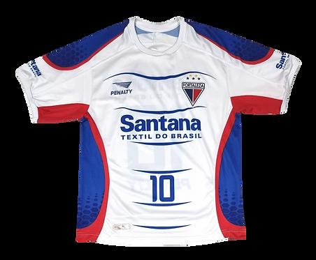 Fortaleza 2007 Away #10