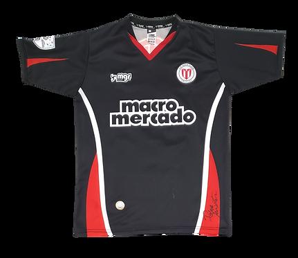 River Plate Uruguai 2016 Away de Jogo