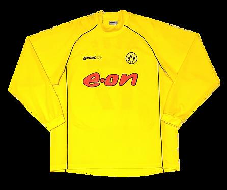 Borussia Dortmund 2001 Third #17 Dede