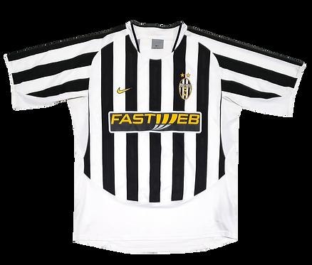 Juventus 2003 Home