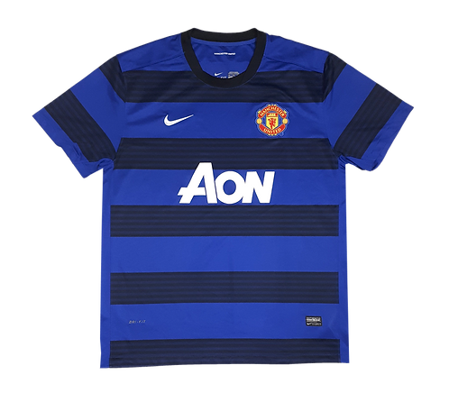 Manchester United 2011 Away P
