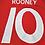 Thumbnail: Inglaterra 2010 Away Rooney P