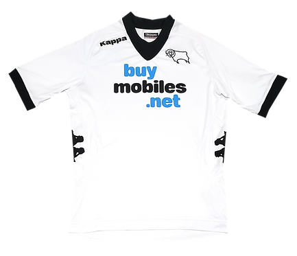 Derby County 2012 Home
