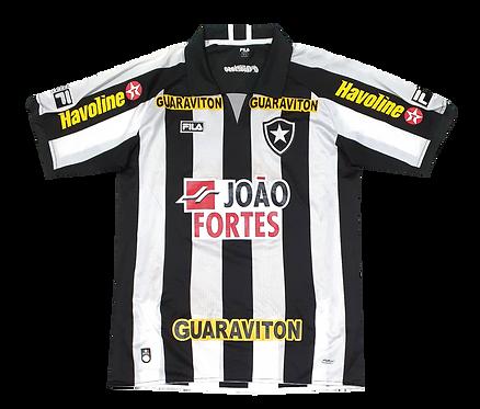 Botafogo 2010 Home #20 de Jogo