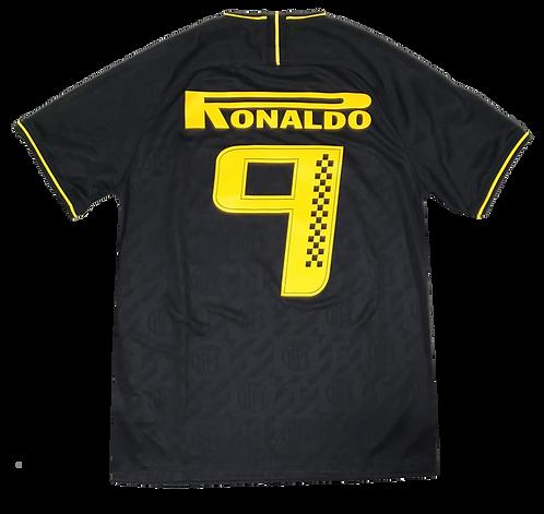 Inter de Milão 2019 Third Ronaldo