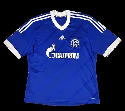 Schalke 04 2012 Home G