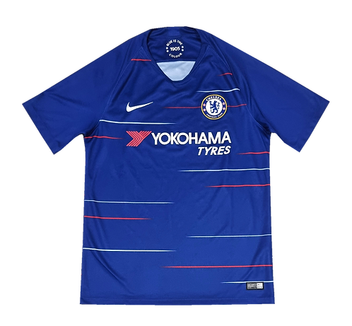 Chelsea 2018 Home