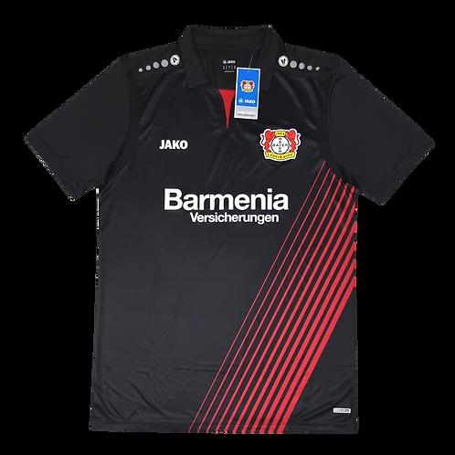 Bayer Leverkusen 2017 Home