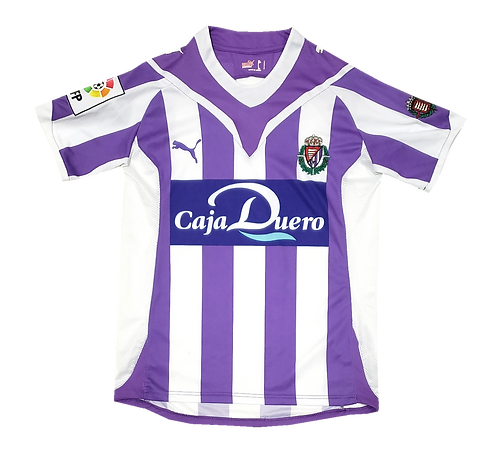 Real Valladolid 2009 Home