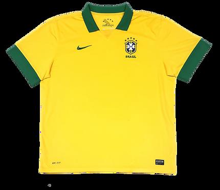 Brasil 2013 Home