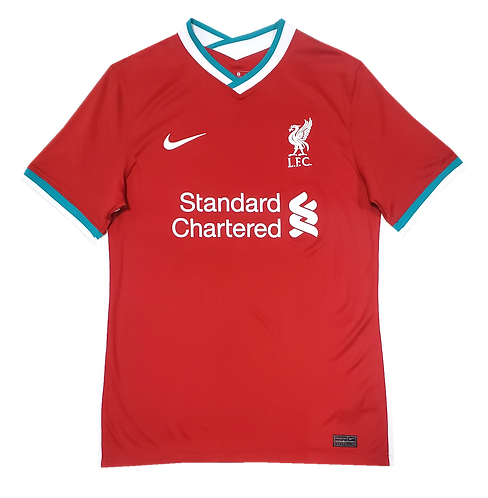 Liverpool 2020 Home