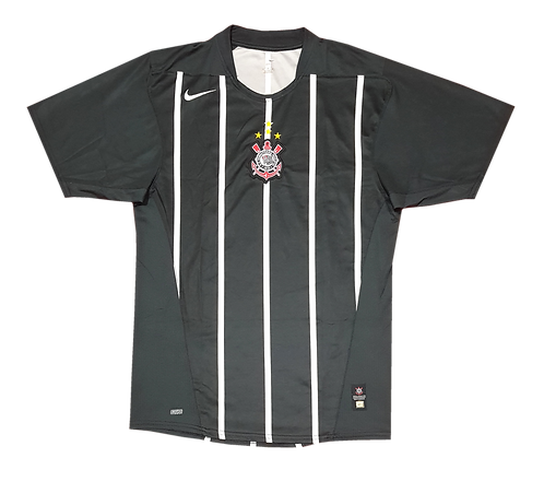 Corinthians 2004 Away