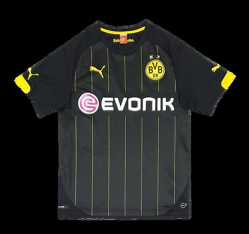 Borussia Dortmund 2014 Away M