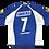 Thumbnail: Cruzeiro 2001 Third #7