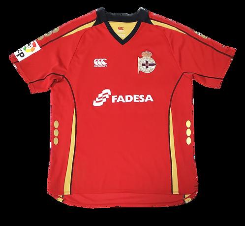La Coruña 2007 Away