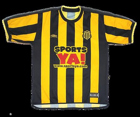 Peñarol 2000 Home
