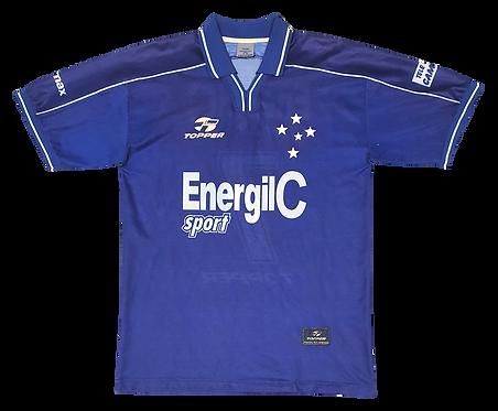 Cruzeiro 1999 Home #7