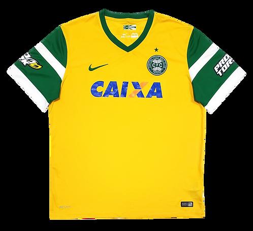Coritiba 2014 Third