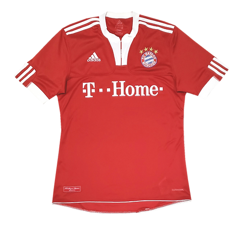 Bayern Munique 2009 Home
