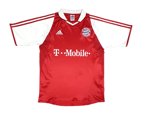 Bayern Munique 2003 Home G