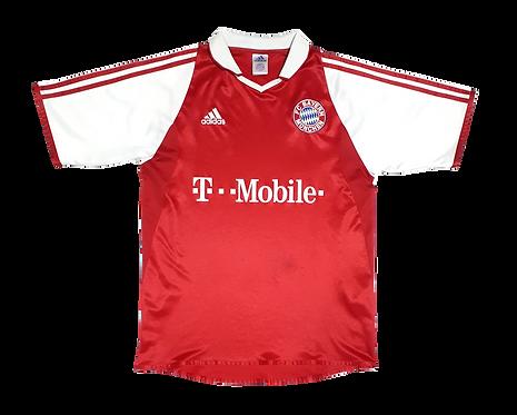Bayern Munique 2003 Home